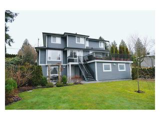 Photo 9: 362 LAVAL Street in Coquitlam: Maillardville House for sale : MLS®# V867281