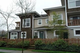Photo 1: 33 7111 LYNNWOOD DR in Richmond: 23 Granville Condo for sale : MLS®# V585123