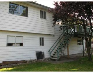 Photo 3: 3412 FIR Street in Port_Coquitlam: Lincoln Park PQ House for sale (Port Coquitlam)  : MLS®# V730684