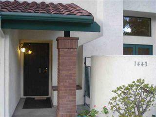 Photo 2: CHULA VISTA Condo for sale : 3 bedrooms : 1440 Summit Dr
