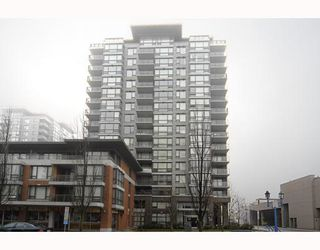 "Photo 1: 302 8100 SABA Road in Richmond: Brighouse Condo for sale in ""PERLA"" : MLS®# V745102"