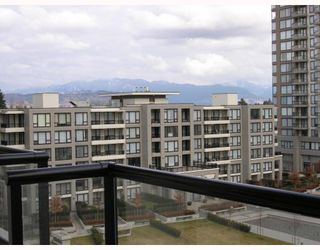 """Photo 10: 701 7088 SALISBURY Avenue in Burnaby: Highgate Condo for sale in """"THE WEST"""" (Burnaby South)  : MLS®# V753163"""