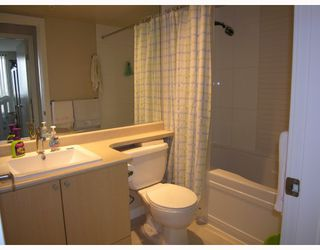"""Photo 7: 701 7088 SALISBURY Avenue in Burnaby: Highgate Condo for sale in """"THE WEST"""" (Burnaby South)  : MLS®# V753163"""