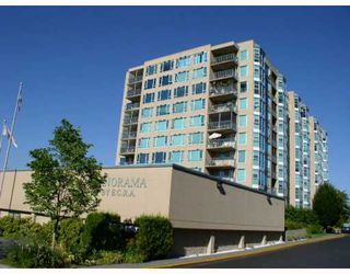 "Photo 1: 602 12148 224TH Street in Maple_Ridge: East Central Condo for sale in ""PANORAMA"" (Maple Ridge)  : MLS®# V753754"