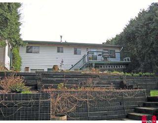 "Photo 8: 13543 CRESTVIEW Drive in Surrey: Bolivar Heights House for sale in ""BOLIVAR HEIGHTS"" (North Surrey)  : MLS®# F2909638"