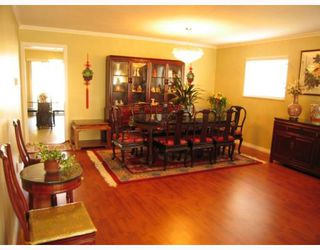Photo 4: 10300 DENNIS in Richmond: McNair House for sale : MLS®# V765577