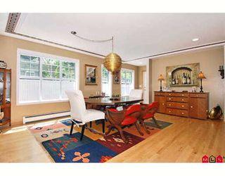 "Photo 5: 2733 MCKENZIE Avenue in Surrey: Crescent Bch Ocean Pk. House for sale in ""CRESCENT BEACH VILLAGE"" (South Surrey White Rock)  : MLS®# F2913788"