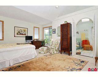 "Photo 6: 2733 MCKENZIE Avenue in Surrey: Crescent Bch Ocean Pk. House for sale in ""CRESCENT BEACH VILLAGE"" (South Surrey White Rock)  : MLS®# F2913788"