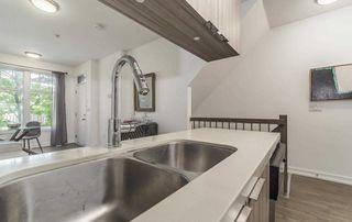 Photo 7: Th 11 150 Broadview Avenue in Toronto: South Riverdale Condo for sale (Toronto E01)  : MLS®# E4519038