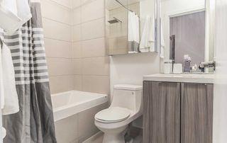 Photo 11: Th 11 150 Broadview Avenue in Toronto: South Riverdale Condo for sale (Toronto E01)  : MLS®# E4519038