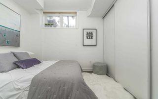 Photo 10: Th 11 150 Broadview Avenue in Toronto: South Riverdale Condo for sale (Toronto E01)  : MLS®# E4519038
