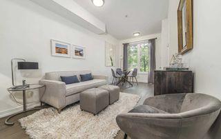 Photo 2: Th 11 150 Broadview Avenue in Toronto: South Riverdale Condo for sale (Toronto E01)  : MLS®# E4519038