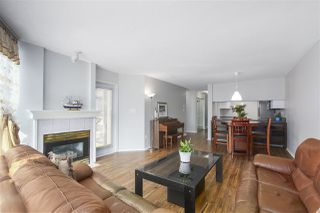 """Photo 5: 305 1199 EASTWOOD Street in Coquitlam: North Coquitlam Condo for sale in """"THE SELKIRK"""" : MLS®# R2390050"""