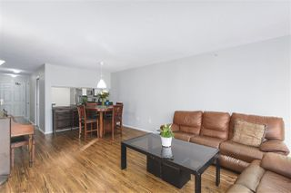 """Photo 6: 305 1199 EASTWOOD Street in Coquitlam: North Coquitlam Condo for sale in """"THE SELKIRK"""" : MLS®# R2390050"""