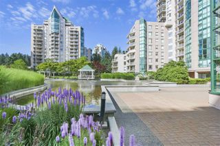 """Photo 19: 305 1199 EASTWOOD Street in Coquitlam: North Coquitlam Condo for sale in """"THE SELKIRK"""" : MLS®# R2390050"""