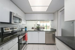 """Photo 9: 305 1199 EASTWOOD Street in Coquitlam: North Coquitlam Condo for sale in """"THE SELKIRK"""" : MLS®# R2390050"""