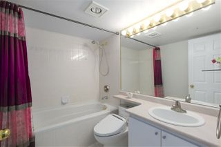 """Photo 12: 305 1199 EASTWOOD Street in Coquitlam: North Coquitlam Condo for sale in """"THE SELKIRK"""" : MLS®# R2390050"""