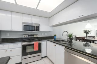 """Photo 8: 305 1199 EASTWOOD Street in Coquitlam: North Coquitlam Condo for sale in """"THE SELKIRK"""" : MLS®# R2390050"""