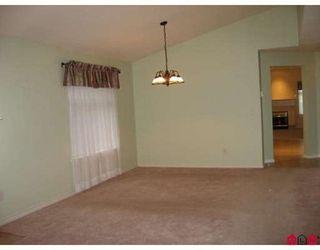 Photo 6: 15 8555 209TH Street: Walnut Grove Home for sale ()  : MLS®# F2727663