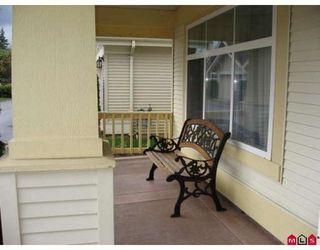 Photo 8: 15 8555 209TH Street: Walnut Grove Home for sale ()  : MLS®# F2727663