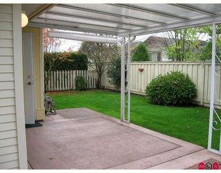 Photo 3: 15 8555 209TH Street: Walnut Grove Home for sale ()  : MLS®# F2727663