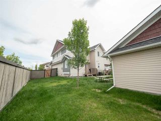 Photo 24: 704 176 Street in Edmonton: Zone 56 Attached Home for sale : MLS®# E4167890