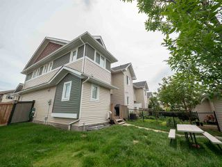 Photo 26: 704 176 Street in Edmonton: Zone 56 Attached Home for sale : MLS®# E4167890
