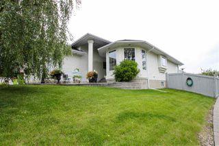 Main Photo: 49 HIGHLAND Crescent: Sherwood Park House for sale : MLS®# E4169435