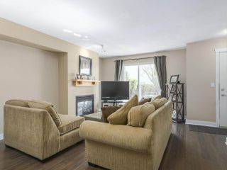 "Photo 4: 7 1203 MADISON Avenue in Burnaby: Willingdon Heights Townhouse for sale in ""MADISON GARDENS"" (Burnaby North)  : MLS®# R2401412"