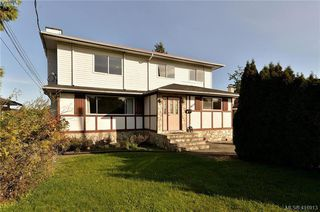 Photo 2: 3675 McIvor Ave in VICTORIA: SE Cedar Hill House for sale (Saanich East)  : MLS®# 827115