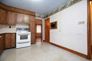 Photo 8: 67 S Elizabeth Crescent in Whitby: Blue Grass Meadows House (Bungalow) for sale : MLS®# E4609796