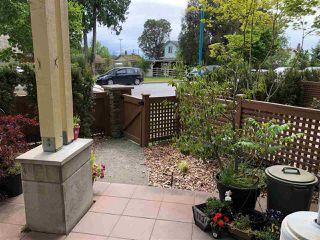"Photo 7: 113 5160 DAVIS BAY Road in Sechelt: Sechelt District Condo for sale in ""THE WEST"" (Sunshine Coast)  : MLS®# R2421160"
