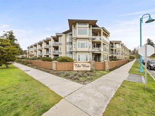 "Photo 8: 113 5160 DAVIS BAY Road in Sechelt: Sechelt District Condo for sale in ""THE WEST"" (Sunshine Coast)  : MLS®# R2421160"