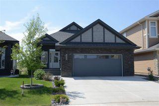 Photo 2: 8504 218 Street in Edmonton: Zone 58 House for sale : MLS®# E4185110