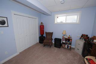 Photo 27: 8504 218 Street in Edmonton: Zone 58 House for sale : MLS®# E4185110