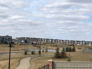 Photo 42: 8504 218 Street in Edmonton: Zone 58 House for sale : MLS®# E4185110