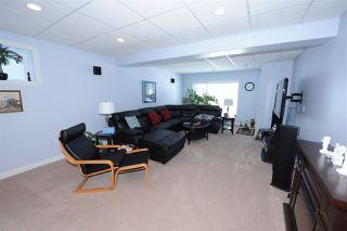 Photo 20: 8504 218 Street in Edmonton: Zone 58 House for sale : MLS®# E4185110