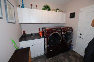 Photo 19: 8504 218 Street in Edmonton: Zone 58 House for sale : MLS®# E4185110