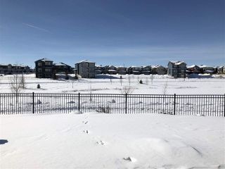 Photo 32: 8504 218 Street in Edmonton: Zone 58 House for sale : MLS®# E4185110