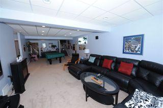 Photo 22: 8504 218 Street in Edmonton: Zone 58 House for sale : MLS®# E4185110