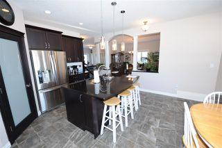 Photo 10: 8504 218 Street in Edmonton: Zone 58 House for sale : MLS®# E4185110