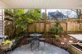 Photo 3: 107 825 E 7TH AVENUE in Vancouver: Mount Pleasant VE Condo for sale (Vancouver East)  : MLS®# R2438520