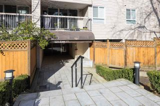Photo 17: 107 825 E 7TH AVENUE in Vancouver: Mount Pleasant VE Condo for sale (Vancouver East)  : MLS®# R2438520