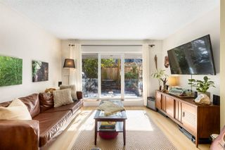 Photo 2: 107 825 E 7TH AVENUE in Vancouver: Mount Pleasant VE Condo for sale (Vancouver East)  : MLS®# R2438520