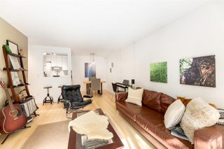 Photo 5: 107 825 E 7TH AVENUE in Vancouver: Mount Pleasant VE Condo for sale (Vancouver East)  : MLS®# R2438520