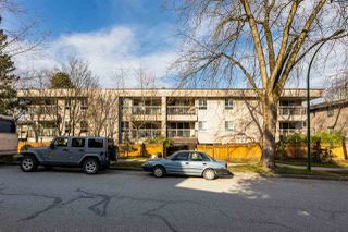 Photo 18: 107 825 E 7TH AVENUE in Vancouver: Mount Pleasant VE Condo for sale (Vancouver East)  : MLS®# R2438520