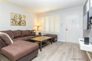 Photo 4: PACIFIC BEACH Condo for sale : 1 bedrooms : 4750 Noyes St #115 #115 in San Diego