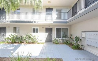 Photo 14: PACIFIC BEACH Condo for sale : 1 bedrooms : 4750 Noyes St #115 #115 in San Diego
