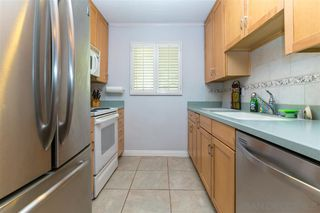 Photo 1: PACIFIC BEACH Condo for sale : 1 bedrooms : 4750 Noyes St #115 #115 in San Diego