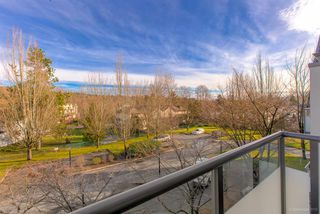 "Photo 18: 309 98 LAVAL Street in Coquitlam: Maillardville Condo for sale in ""LE CHATEAU II"" : MLS®# R2449582"